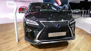 9 Amazing New 2019 Lexus Cars Debut At Paris Motor Show 2018