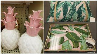 SHOP WITH ME: ROSS |SUPER GIRLY GLAM | SPRING LUXURY HOME DECOR FINDS & IDEAS | APRIL 2018