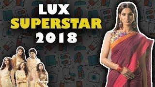 LUX CHANNEL i  SUPERSTAR  2018 [GRAND FINALE] _MIM MANTASA