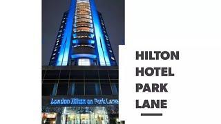 LUXURY FOR TWO UNDER £60 Hilton Park Lane London