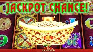 STACKED WILD LUXURY ★ 88 FORTUNES CLONE ★ $5 MAX BET$1,000 ★ PAYLINES GROUP PULL ON   (3/6)
