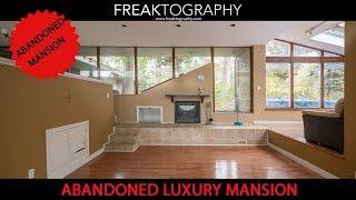 Is this a real estate video or an Abandoned Luxury Mansion ? Abandoned Luxury Mansion | urbex