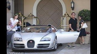Arnold Schwarzenegger Lifestyle 2019