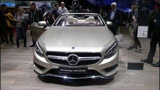 10 Amazing New Mercedes-Benz Cars For 2019