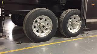 H - Rated Nitro Filled Tires - Luxe luxury fifth wheels