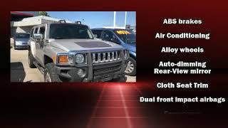 2006 HUMMER H3 Luxury in Cincinnati, OH 45249