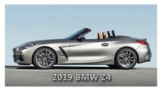 2019 BMW Z4 M40i - Dream Cars