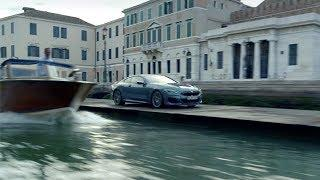 The All-New BMW 8 Series Coupe in Venice