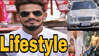 Chotya Bhai(Pralhad Bajirao Patil)Lifestyle,Biography,Luxurious,Car