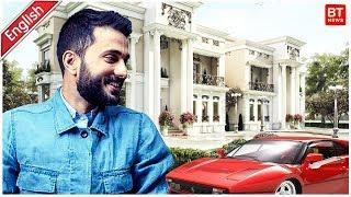 Sonam Kapoor's Boyfriend Anand Ahuja's Luxurious Lifestyle | Income, School, House, Cars, Net Worth