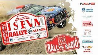 ISEUM Rallye 2018 - Rallye2 Gy2