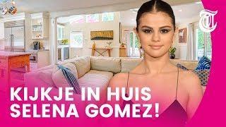 Selena Gomez verkoopt luxe Hollywood-villa