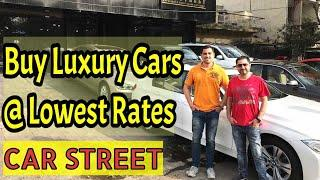 Luxury Cars at lowest price | Hidden Luxury cars in delhi | Cheapest Luxury cars in delhi