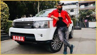 Range Rover Sport For Sale | Preowned Suv Luxury Car With Price | My Country My Ride