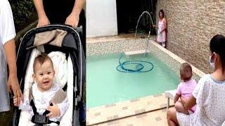 Cute Latest Videos Of BABY MALIA Luxury Life