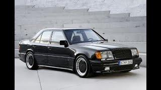 Top 7 Luxury Sedans of the 1980s Reviews. Best Cars From the 1980s. 80s Coolest Vehicles
