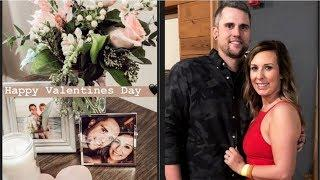 'Teen Mom OG': Ryan Edwards' Wife Mackenzie Posts Valentine's Day Message As He Remains In Jail
