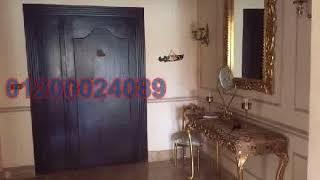 For Sale Twin House fully finished In Land Mark Compound New Cairo