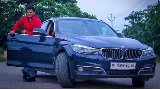 BMW Ki 1st Service | Luxury Car Service Cost in Delhi