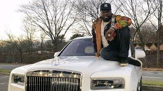 50 CENT BUYS A LUXURY CAR FOR EACH OF HIS TELEVISION SHOWS