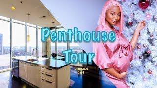 Luxury Penthouse Shopping ATL | VLOGMAS DAY 8