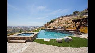 $1,498,200 | Mansion built in to the cliffs!!! (Luxury Living OVER LOOKING the backcountry)