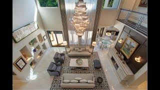 Fort Lauderdale luxury home with perfection design