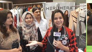 Ramzan Shopping at Sahil Hotel organised by Khush Luxury Stores