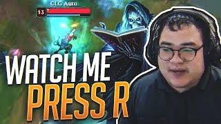 Scarra- WATCH ME PRESS R AND WIN