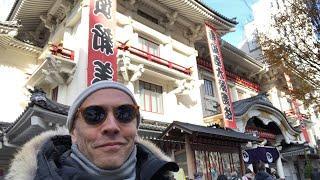 TOKYO GINZA ROMP   Luxury Window Shopping Spree