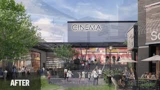 Westfield Valencia Mall Unveils Luxury Cinema, Second Costco Location