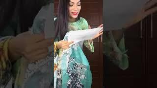 Bangla Vlog | নতুন কালেকশন  | Crimson Luxury ড্রেসের কালেকশন Style Echo