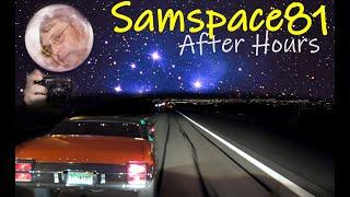 After Hours Night Cruising Old School Hot Rods, MuscleCars, classic cars, luxury cars, sports cars