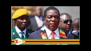Zim News: Mnangagwa dumps AirZim for luxury Swiss jet