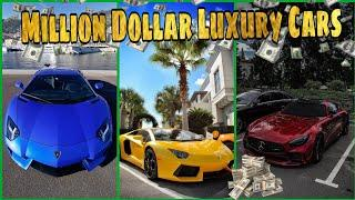 Million Dollar Luxury Cars 2019/2020 ✅ Supreme ????