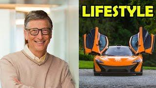 Bill Gates Family,Biography and Luxurious Lifestyle,House,Cars,Net Worth,Lifestyle