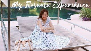 A Luxury Resort Experience in Delhi | ROSEATE