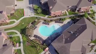 Luxury lifestyle living at North Pointe Villas in north Lincoln, NE