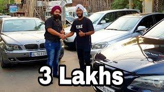 Luxury Cars Starting from 3 Lakhs || Speedy Toyz || BMW || AUDI || MERC