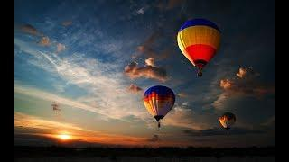 FLOATING ABOVE MILLIONAIRES ESTATES!!! Aerial Luxury Real Estate Tour