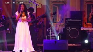 Live perfomance: Lady Jay Dee katika Masauti Luxury!
