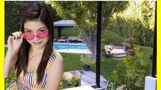 Miranda Cosgrove House Tour $2650000 (ICarly Star) Luxury Lifestyle 2018