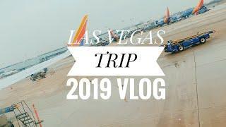 LAS VEGAS TRIP 2019 | VLOG