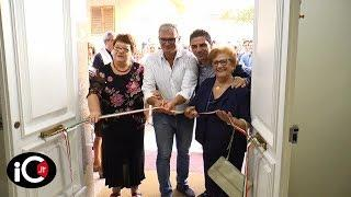Big Rose e Luxury Rose, una realtà. Inaugurazione in Via Pantelleria