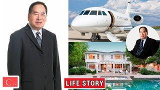 Henry Sy Life Story ★ Biography ★ Net Worth and Luxury Lifestyle