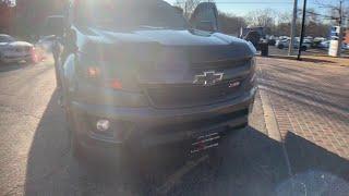 2015 Chevrolet Colorado Milwaukee, WI, Kenosha, WI, Northbrook, Schaumburg, Arlington Heights, IL 46