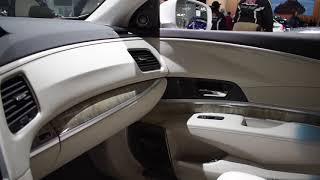 The New 2019 Acura NLX Is The Best Acura Luxury Sedan