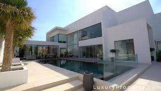 Exclusive Luxury Villa In Dubai | AED 25,000,000!