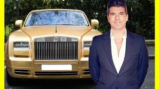 Simon Cowell Cars Collection $5000000 Luxury Lifestyle 2018