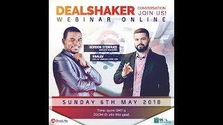 DEALSHAKER 100% LUXURY CARS | Gordon Stenhuijs (OneLife Leader) & Petar Kralev (CEO Kralev Cars LTD)